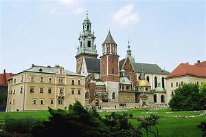 Top 5 tourist attractions in Krakow, Poland