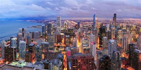 chicago unemployment rate  highest  nations