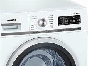 Aquastop Siemens Waschmaschine : siemens wm14w540 waschmaschine wei ~ Michelbontemps.com Haus und Dekorationen