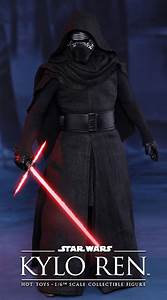 25 best Star Wars kylo ren collectables images on ...