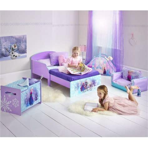 deco chambre reine des neiges la reine des neiges meubles chambre fille pas cher lit
