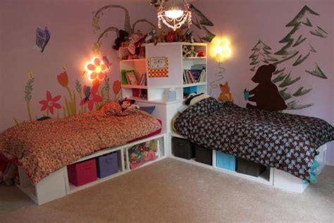 shared room and storage ideas 21 brilliant ideas for boy and girl shared bedroom amazing diy interior home design