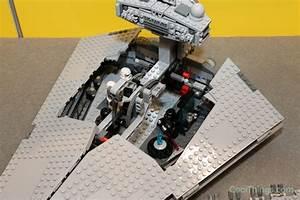 Lego Star Wars Imperial Destroyer 75055   InfoGames.co