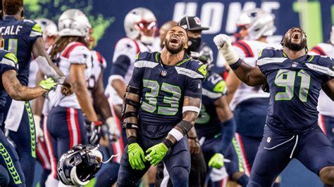Jamal Adams: I'm 'Hyped Up' After Win vs. Patriots