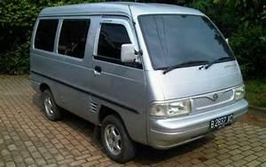 Review Suzuki Carry Futura  Spesifikasi Dan Harga