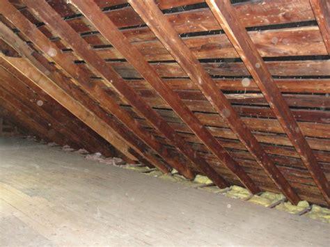 attic insulation  mount pleasant charleston