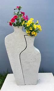 Vasen Aus Beton : 25 best basteln mit beton ideas on pinterest beton basteln beton basteln and beton basteln ~ Sanjose-hotels-ca.com Haus und Dekorationen