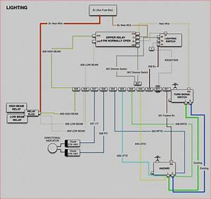 Home Electrical Wiring Diagram Uk  Most Commonly Used