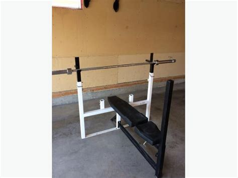 Northern Lights Weight Bench northern lights adjustable weight bench west