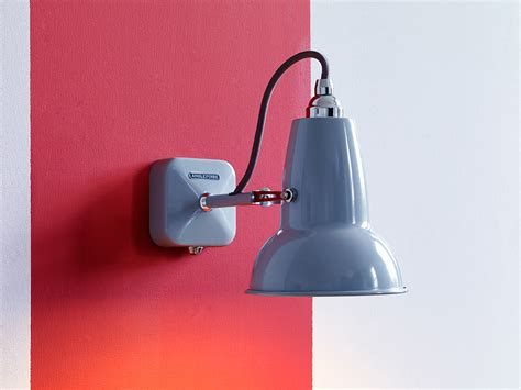 buy the anglepoise original 1227 mini wall light at nest co uk