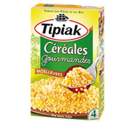 recettes cereales tipiak