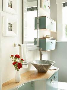 More storage solutions for a small bathroom dig this design for Bathroom connections ltd