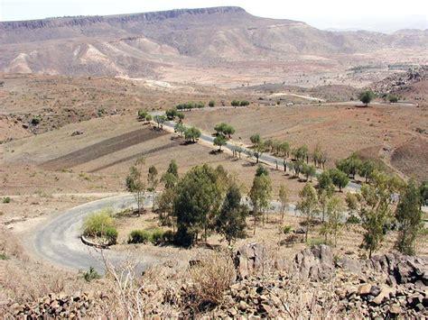 Panoramio - Photo of eri via adi quala
