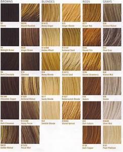 Different Color Blondes Hair Httpwwwhaircolorerxyz