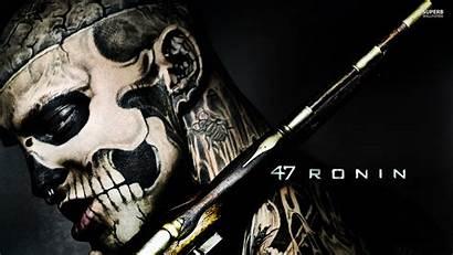Ronin 47 Samurai