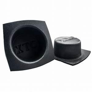 Isolant Acoustique Voiture : kfz lautsprecher schutz geh use flach 16 5cm d mmung ~ Premium-room.com Idées de Décoration