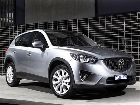 Mazda Cx-5 Hd Wallpapers