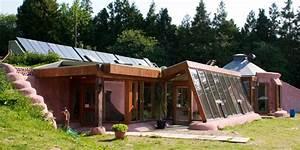 comment construire une maison totalement autonome sans le With construire une maison autonome
