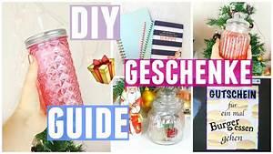 Last Minute Geburtstagsgeschenk : last minute geschenkideen diys f r weihnachten meggyxoxo youtube ~ Frokenaadalensverden.com Haus und Dekorationen