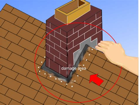 leaking roof 4 ways to repair a leaking roof wikihow