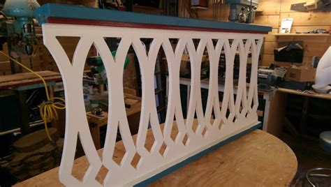 victorian porch railing balustrade