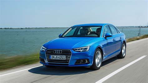 Audi A4 Ultra Review by 2015 Audi A4 2 0 Tdi 190 Ultra Drive Review Auto