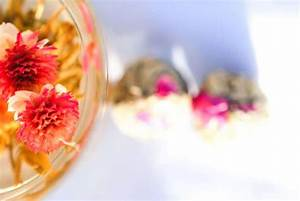 Cadeau De Mariage : des fleurs de th pour mes invit s la mari e en col re blog mariage grossesse voyage de noces ~ Teatrodelosmanantiales.com Idées de Décoration