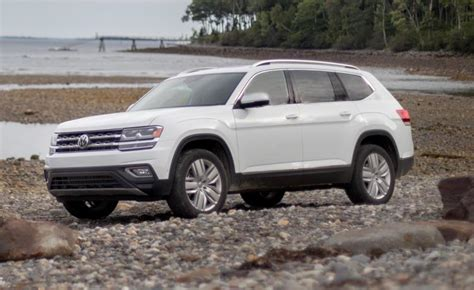 13 Best 3-row Suvs For Families In 2019