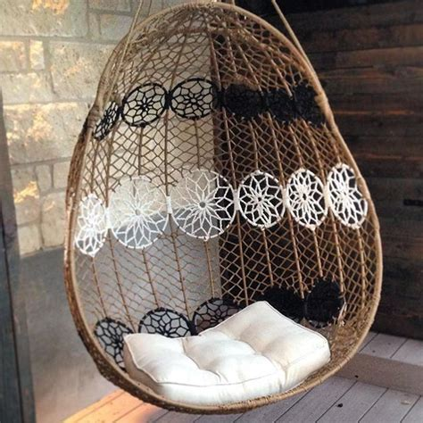 knotted melati hanging chair 1000 images about i want it on divergent