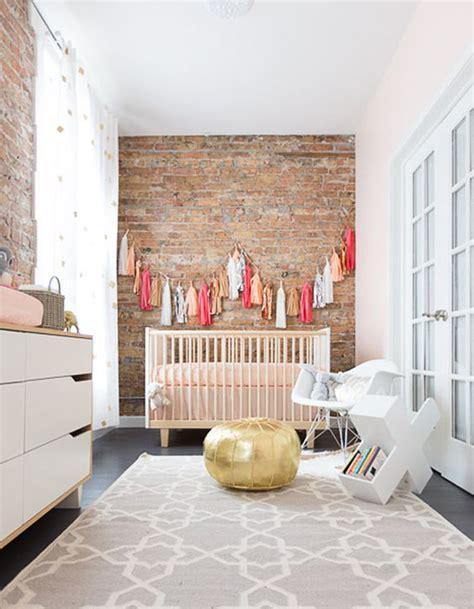idée déco chambre bébé fille chambre de bébé 25 idées pour une fille décoration