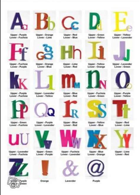 lettres alpha art le magasin de mots graine de carrosse