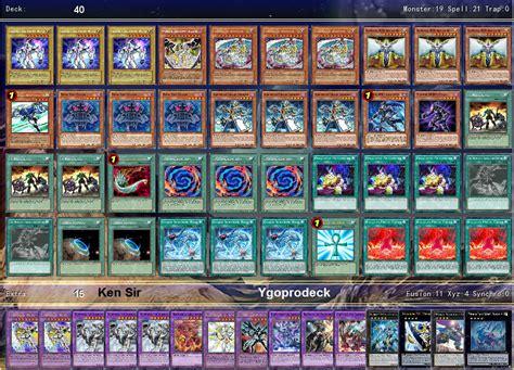 Elemental Hero Deck List  Download Pdf