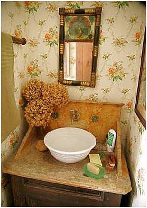 Modern Country Bathroom Decor by Modern And Innovative Bathroom Designs