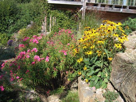 Der Blühende Garten by Der Naturnahe Garten Hagg Moser Garten Und