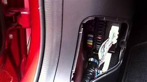 Mazda Cx-5 Fuse Box Location