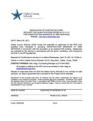 fillable renovation notice sample letter edit print