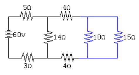 Current Electric Circuits Problem Online