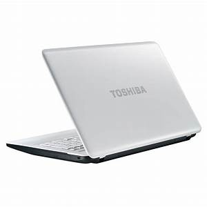 Ordinateur Portable Toshiba Blanc : toshiba satellite c670 1cv blanc pc portable toshiba sur ~ Melissatoandfro.com Idées de Décoration