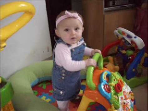 18 mois mon bébé