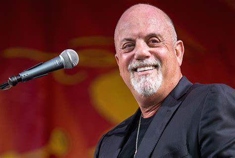 billy joel captivates  crowd  jazz fest rolling stone