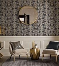 art deco style The New Art Deco & Art Nouveau Modern Style | The Interior ...