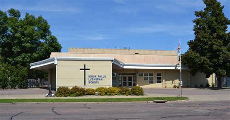 sioux falls lutheran school amp preschool sioux falls 843 | SFLS Bldg (2)
