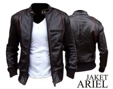 jual jaket kulit asli  termurah   ongkir