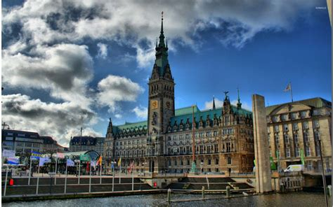 Hamburg Wallpapers - Wallpaper Cave