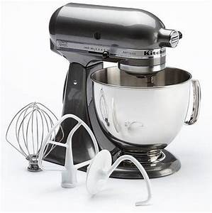 Best Price On KitchenAid Artisan Stand Mixer Only 15499