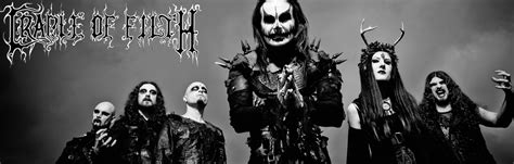 Babalon Ad (dvd) By Cradle Of Filth  Info And Shop At