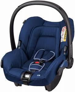Maxi Cosi Babyeinsatz : maxi cosi citi river blue infant carrier ~ Kayakingforconservation.com Haus und Dekorationen