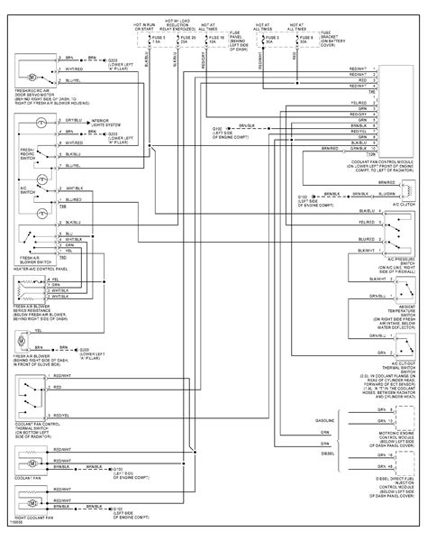 volkswagen golf stereo wiring diagram somurichcom