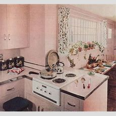 1950s Home Decor  Sojourn To Home