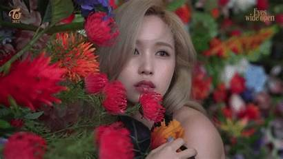 Mina Line Twice Crossed Seems Stole Role